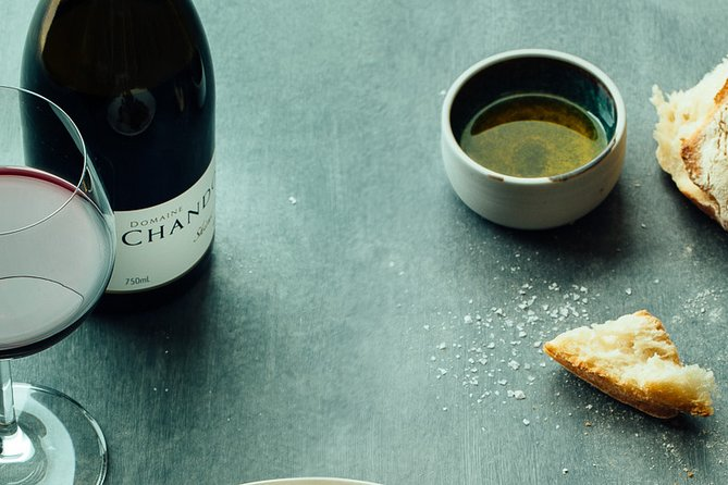 Yarra Valley Premium Tour Lunch and Sparkling Wine Tasting at Domaine Chandon
