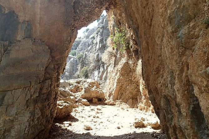 Imbros Gorge and Sfakia Full-Day Hiking Tour from Chania