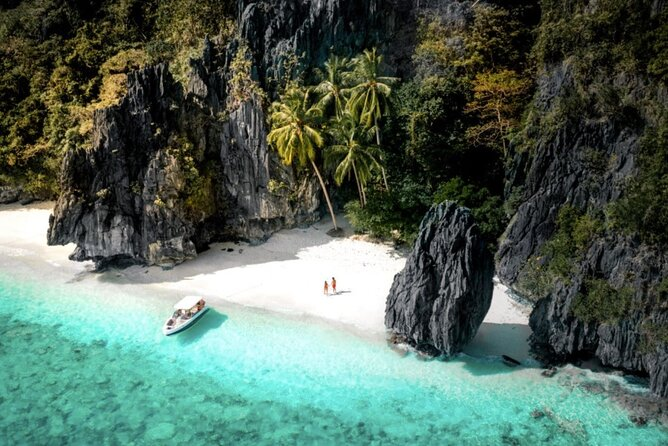 El Nido 4Days 3Nights Tour Package: