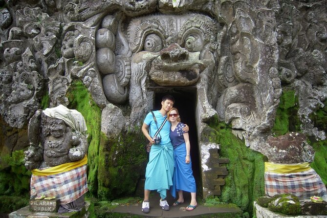 Private Ubud Tour and Tegenungan waterfall