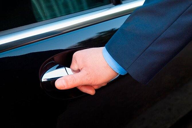 Door-To-Door Private Transfer Rome to Ravello or viceversa