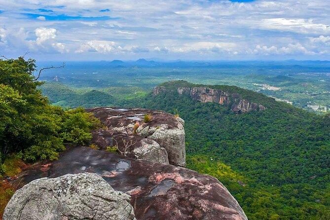 Camping in Kurunegala