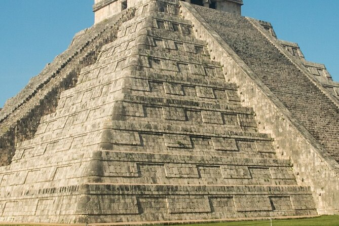 The Way of Kukulkan: An audio tour exploring Chichen Itza's majestic ruins