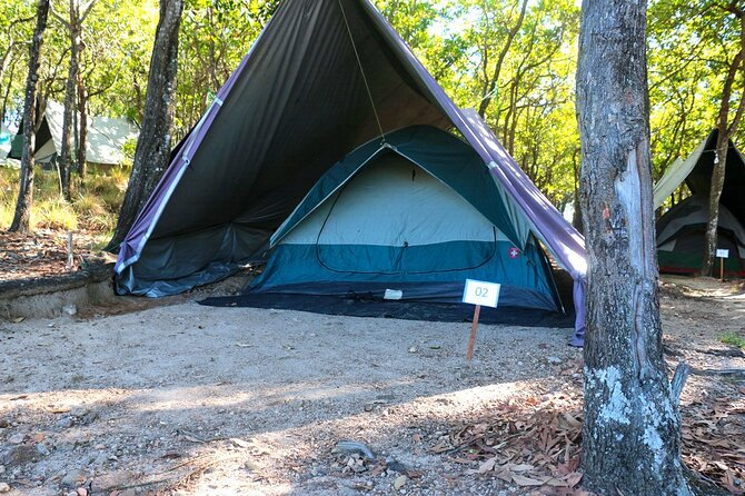 Two Night Camping in Yala National Park