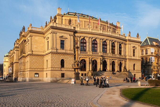 Grand City Tour