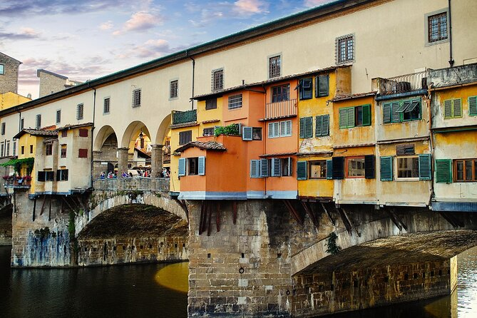 Explore Florence on a Private Walking Tour