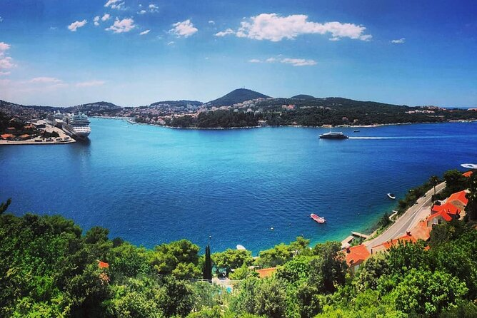 Private day Tour from Split to Dubrovnik