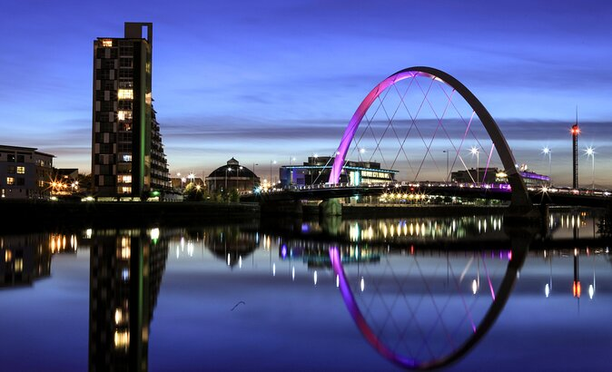 How to Spend 2 Days in Glasgow