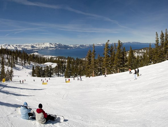 How to Spend 2 Days in Lake Tahoe