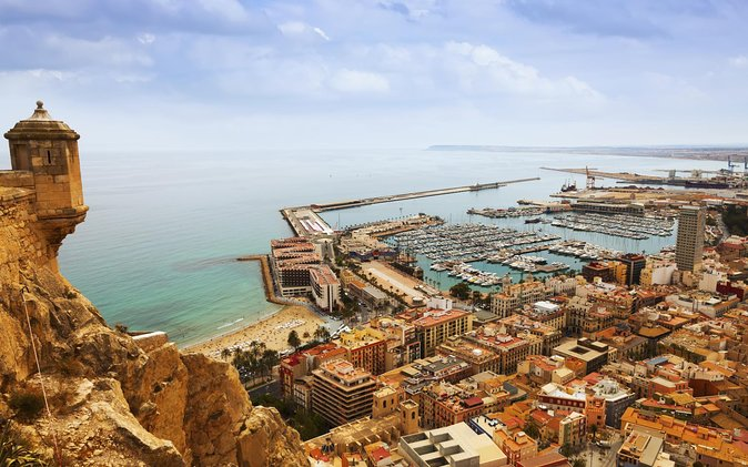How to Spend 3 Days in Alicante