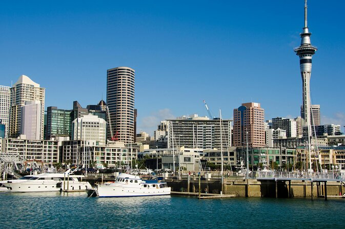 How to Spend 1 Day in Auckland
