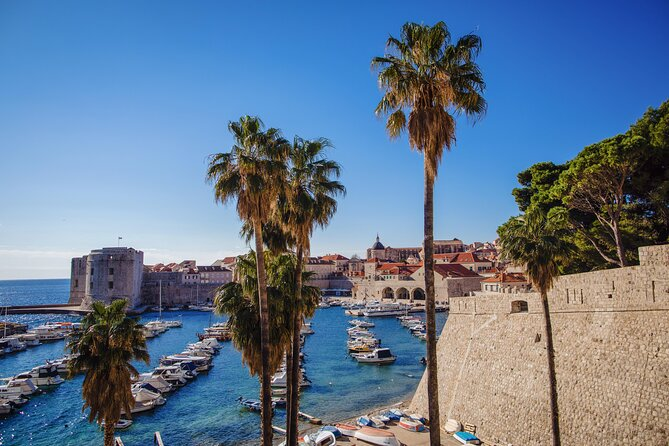 How to Spend 2 Days in Dubrovnik