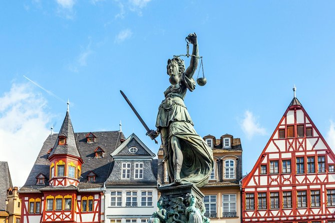 How to Spend 2 Days in Frankfurt