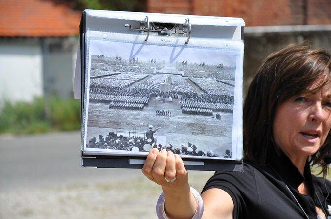 Holocaust History in Nuremberg