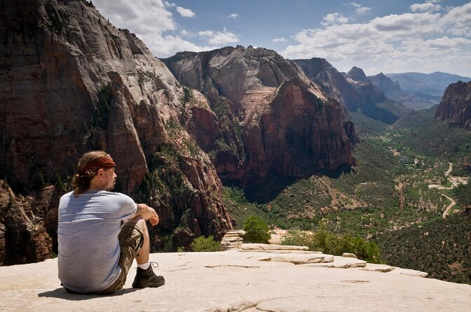 Top Hiking Trails in Zion National Park