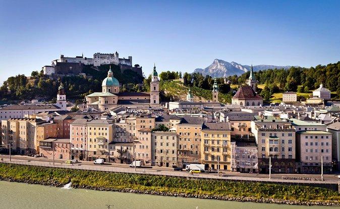 Il Meglio di Salisburgo