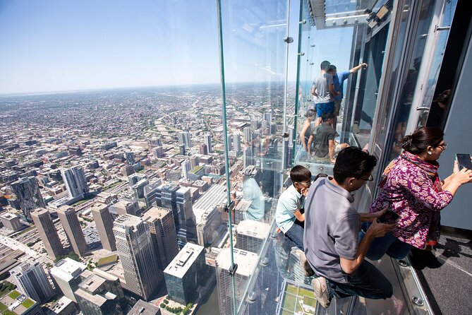 How to Spend 1 Day in Chicago