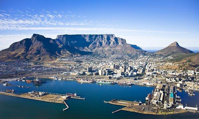 Il Meglio di Città del Capo