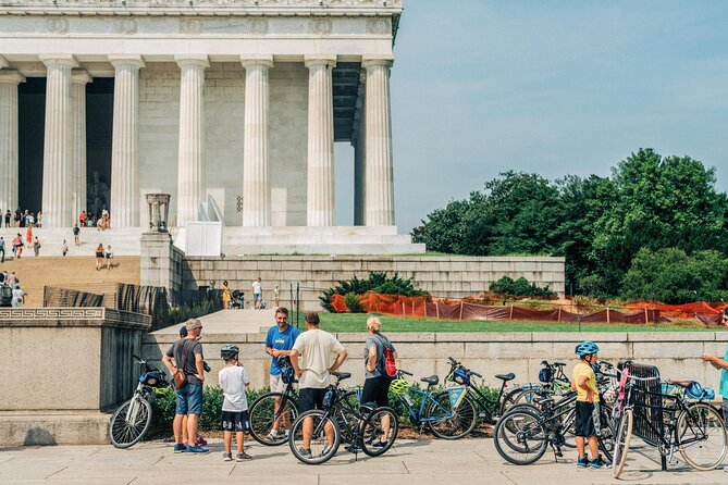How to Spend 1 Day in Washington DC