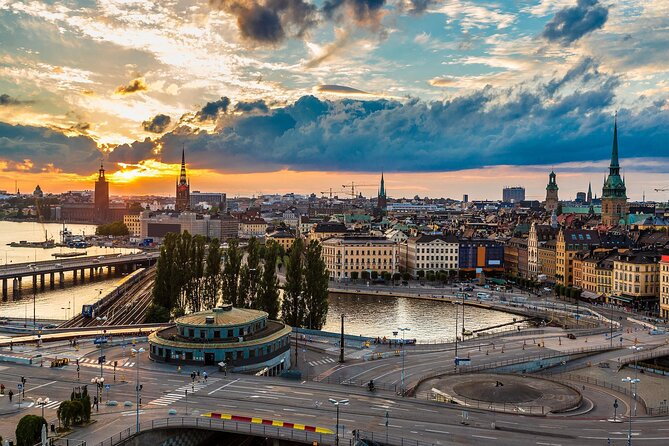 How to Spend 1 Day in Stockholm