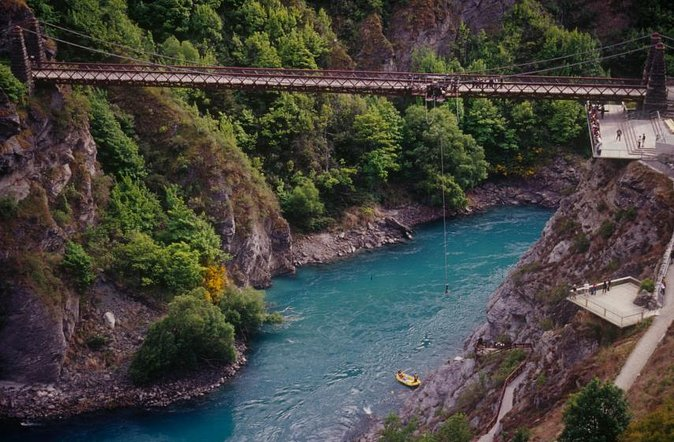 How to Spend 1 Day in Queenstown