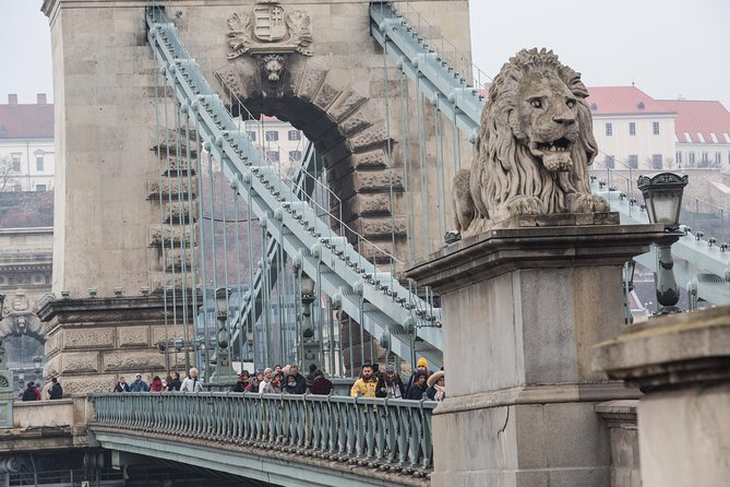 How to Spend 1 Day in Budapest