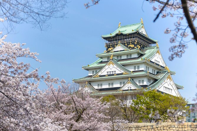How to Spend 2 Days in Osaka