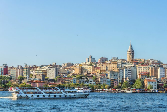 How to Spend 1 Day in Istanbul