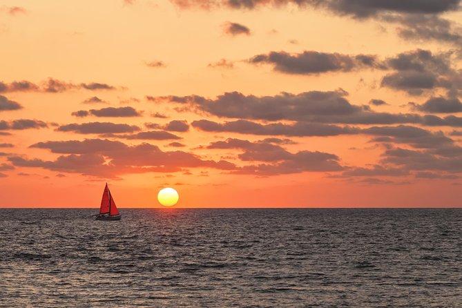 Romantic Sailing Tours in Puerto Vallarta