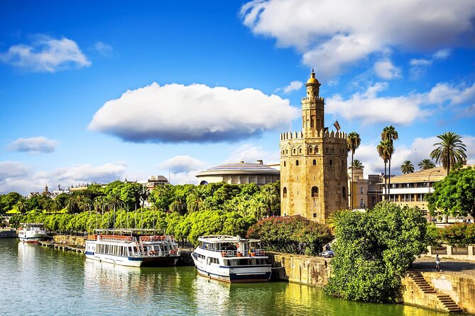 How to Spend 2 Days in Seville