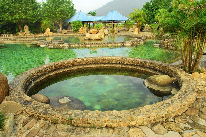 Hot Spring Spa Experiences in Beijing