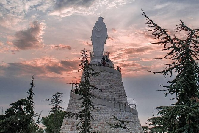 Our Lady of Lebanon - Harissa