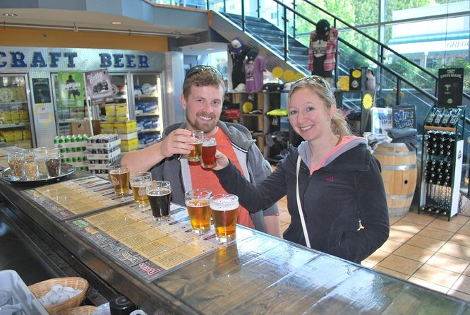 Beer Lover's Guide to Victoria