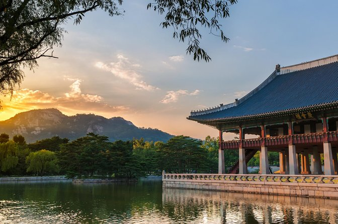 How to Spend 1 Day in Seoul