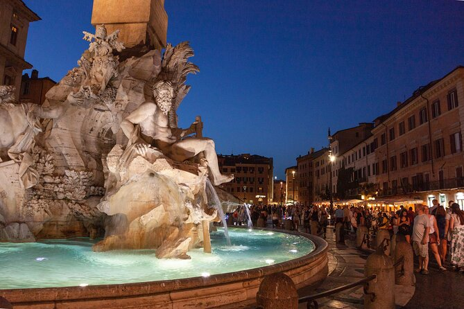 Things to Do in Rome This Fall