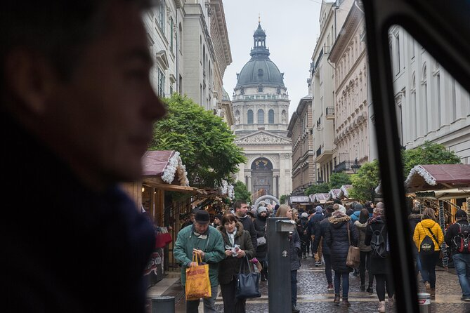 How to Spend 2 Days in Budapest