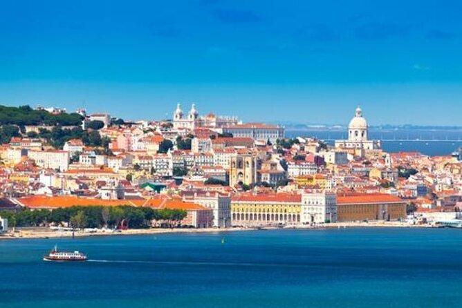 Visite Lisboa em Português