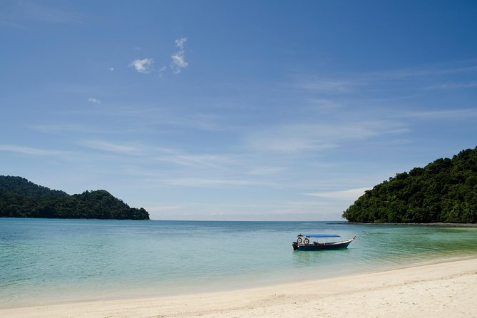 Island Hopping Tours in Langkawi