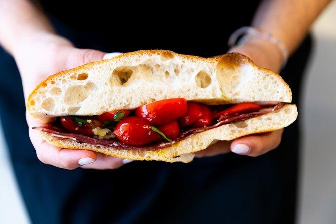 Taste the authentic Cretan cold cuts