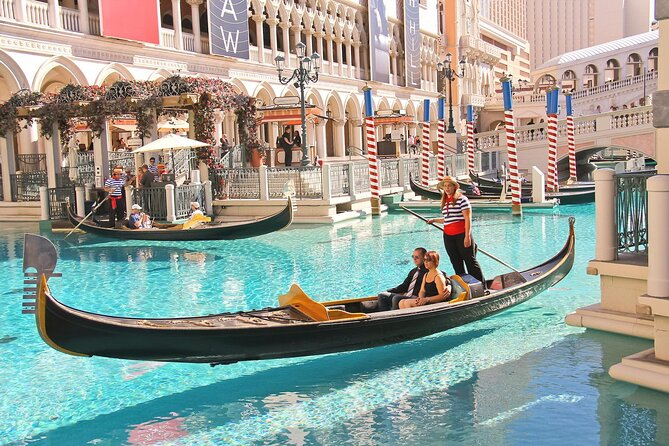 Things to Do in Las Vegas This Fall