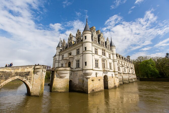 Top Castles in the Loire Valley