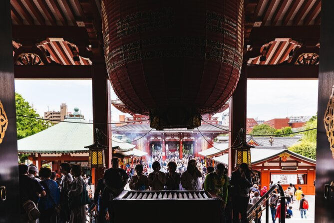 How to Spend 2 Days in Tokyo