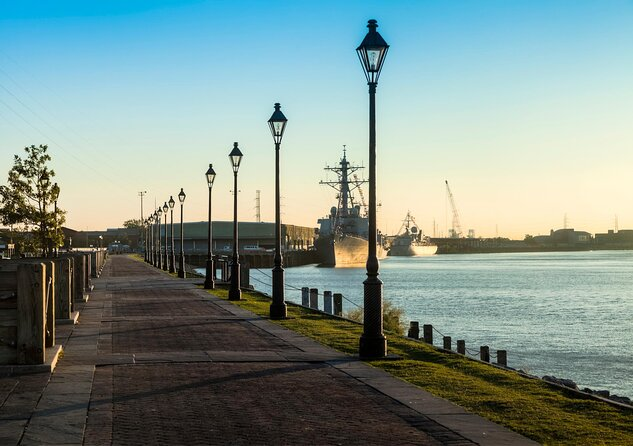 Things to Do in New Orleans This Spring