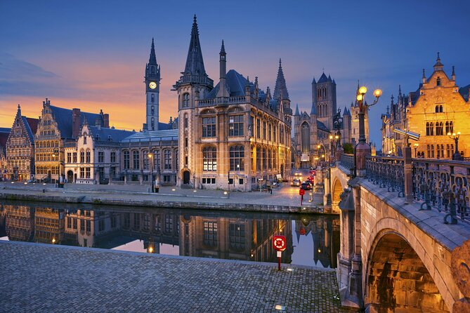 How to Spend 3 Days in Ghent