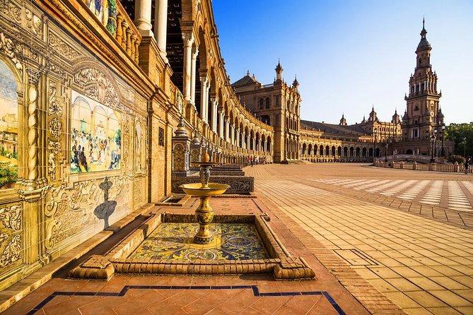 Visita Sevilla en español