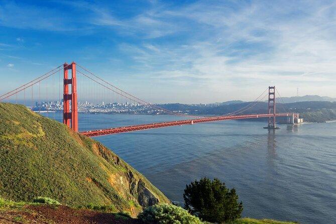 Baai van San Francisco