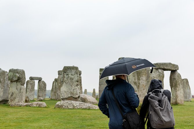 Private Stonehenge Tours from London