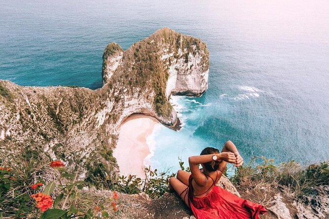 Nusa Penida Instagram Tour: The Most Iconic Spots