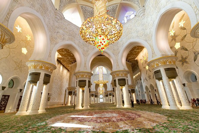 How to Spend 1 Day in Abu Dhabi