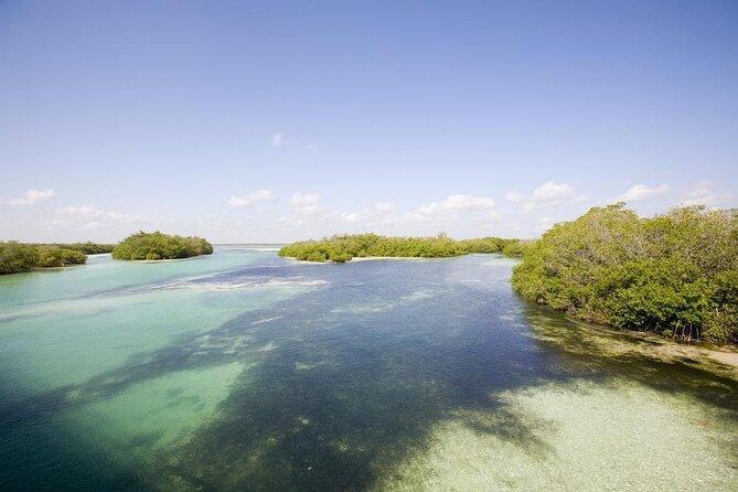 Rio Secreto de Cancún